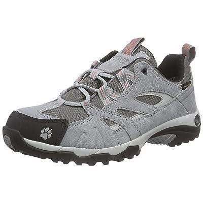 Jack Wolfskin Vojo Hike Texapore Women, Chaussures de Trekking Et Randonnée Femme