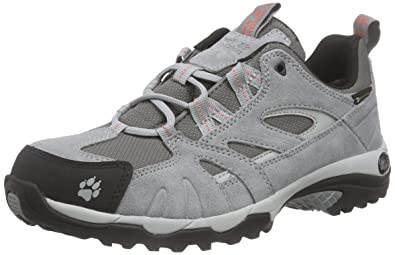3a6fd4a7ccc917 Amazon.com  Jack Wolfskin Vojo Hike Texapore Women Boot  Shoes