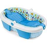 Amazon Com Summer Infant Fold Away Baby Bath Baby