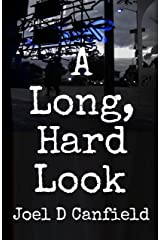 A Long, Hard Look (A Phil Brennan Mystery Book 1) Kindle Edition