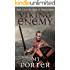 Viking Enemy: Gripping historical action and adventure set in Viking England (The Earls of Mercia Series Book 2)