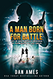 The Jack Reacher Cases (A Man Born For Battle)