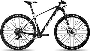 Ghost Lector LC 8 Bicicleta, modelo 2016 (M/46 cm), color ...