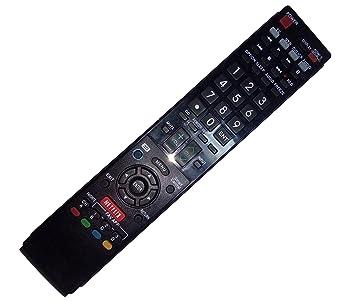 SHARP LC-70C7450U Smart TV Vista