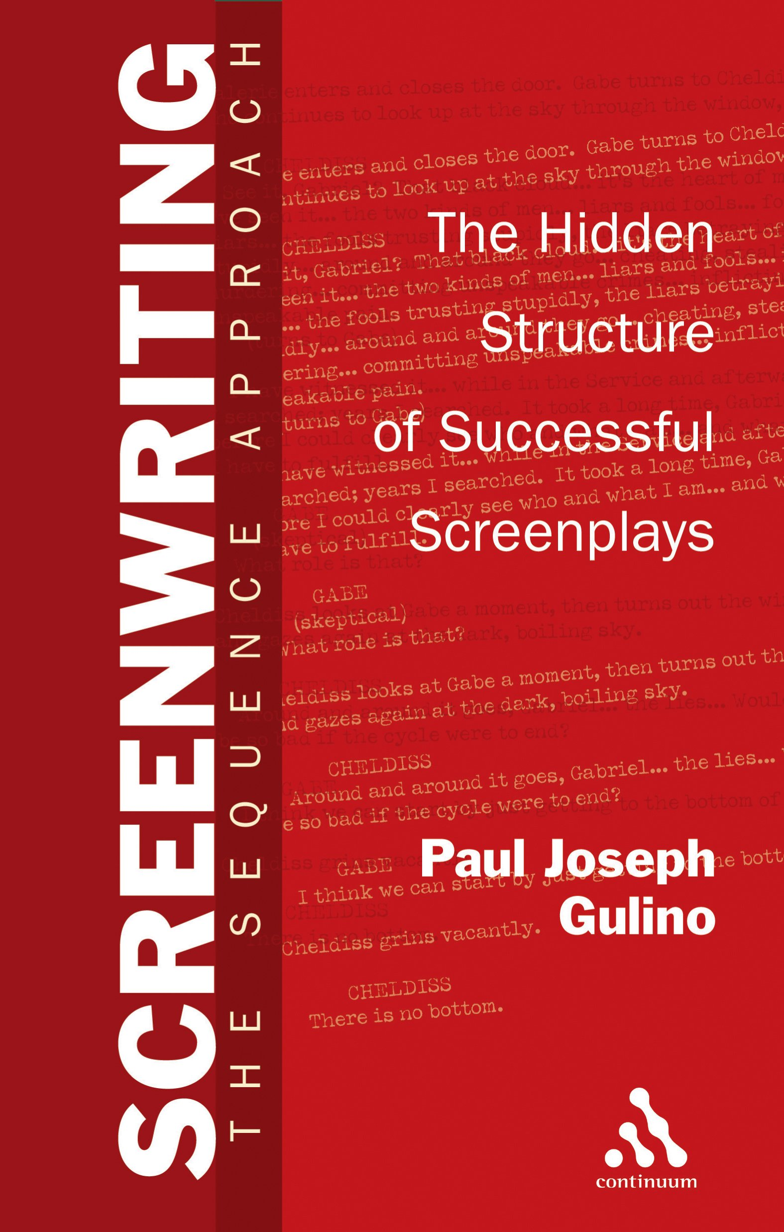 Screenwriting  The Sequence Approach