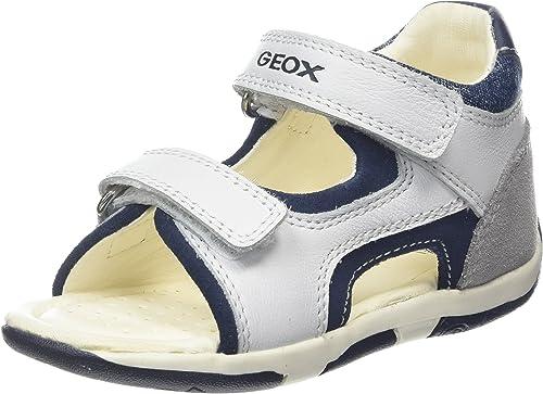 Geox Baby Jungen B Agasim Boy C Sandalen