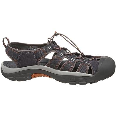 Keen Newport H2, Zapatillas Impermeables para Hombre