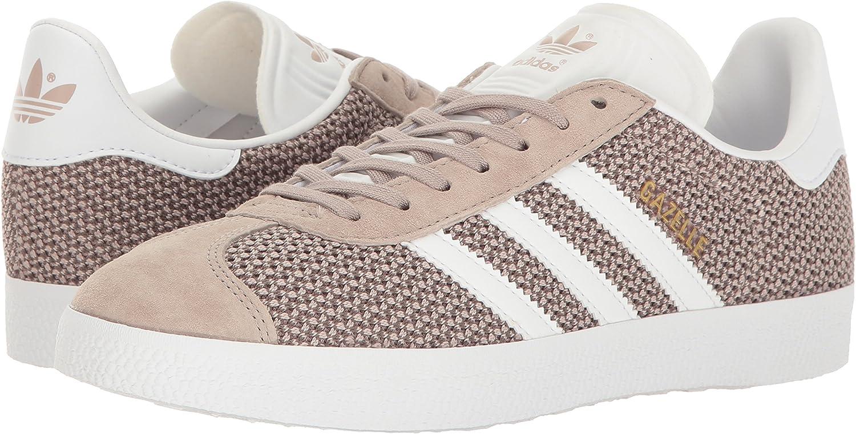 Rabatt Adidas gazelle rose pour femme pointure 38 23