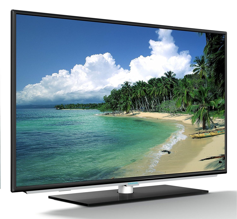Grundig - Televisor con retroiluminación LED (eficiencia ...