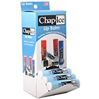Deals on 24-Count Chap-Ice Medicated Lip Balm