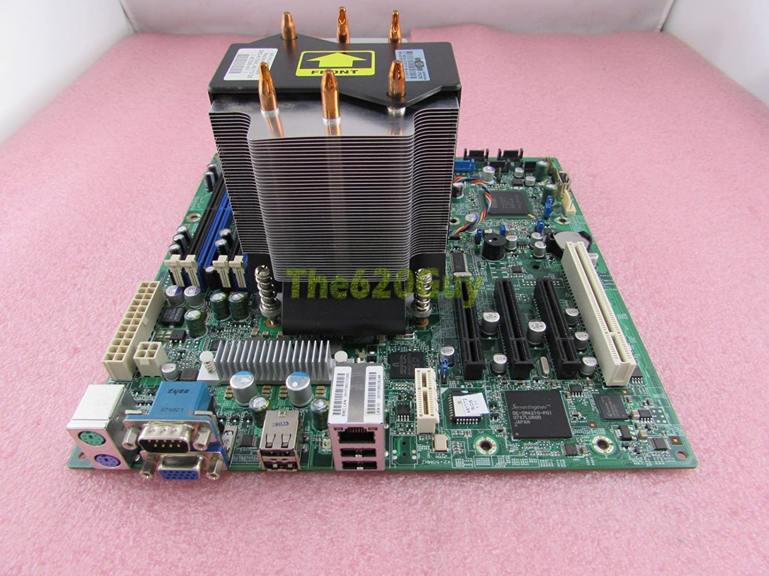 System Board for ML110 G5 HP 457883-001