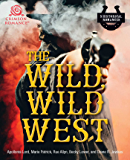 The Wild, Wild West: 5 Historical Romances