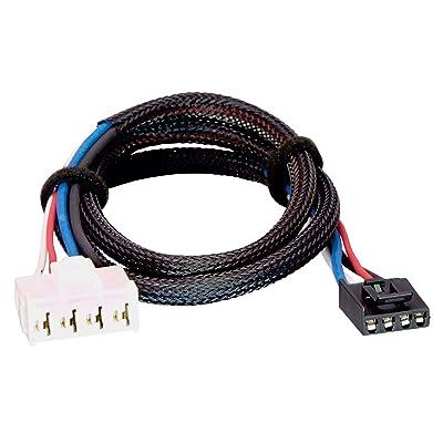 Tekonsha 3020-P Brake Control Wiring Adapter: Automotive