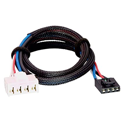 amazon com tekonsha 3020 p brake control wiring adapter automotive rh amazon com brake control wiring adapter for ford brake control wiring adapter for 2016 dodge
