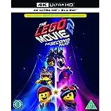 レゴ® ムービー2 [4K UHD + Blu-ray 日本語有り リージョンフリー] (輸入版) -The LEGO® Movie 2 4K-