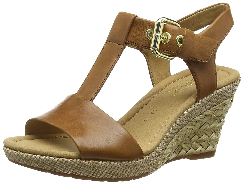 03163d5ac Gabor Karen 824 - Peanut 54 (See Description for Size)  Amazon.ca  Shoes    Handbags
