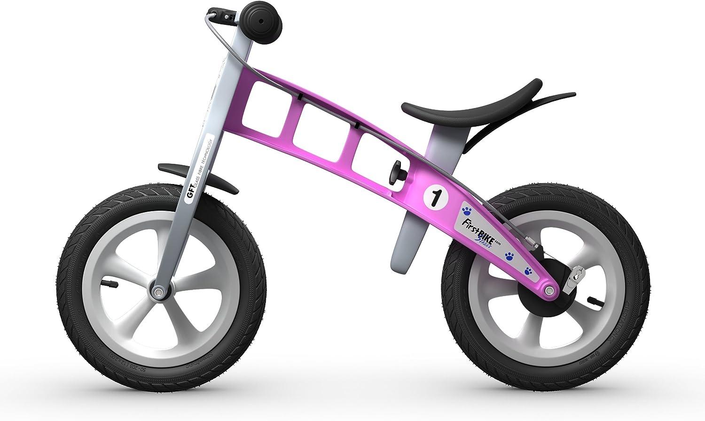 Firstbike L2005 Kinderfahrzeug Street pink