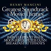 Greatest Soundtrack & Movie Themes [Vinyl LP]