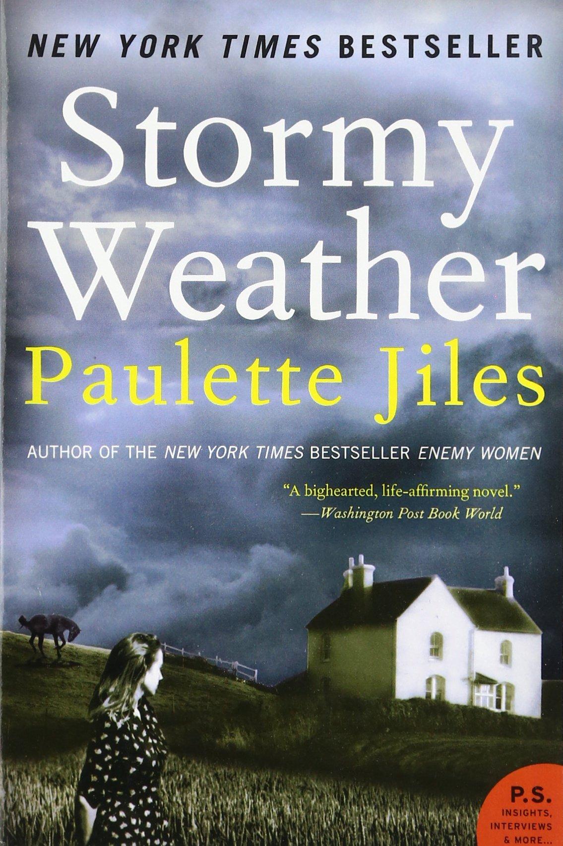 Stormy Weather: A Novel: Paulette Jiles: 9780060537333: Amazon: Books