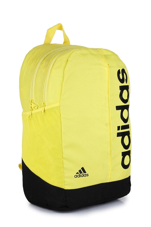 30a974060a7b Adidas 23 Ltrs Yellow Bag Organizer (DW4918)  Amazon.in  Bags ...