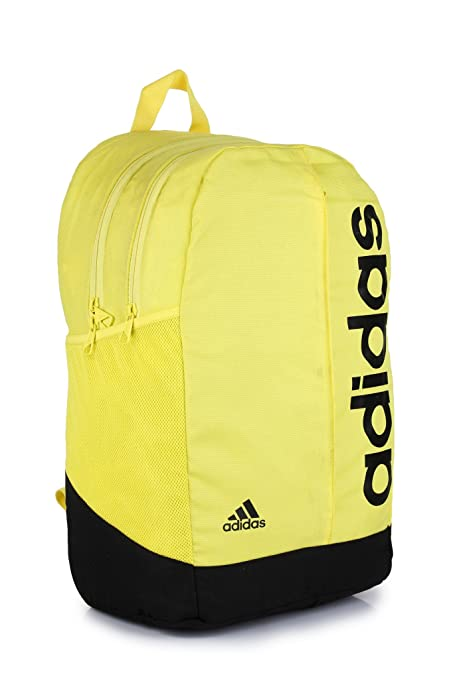 21c7a4f847 Adidas 23 Ltrs Yellow Bag Organizer (DW4918)  Amazon.in  Bags ...