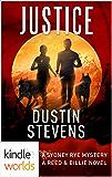 Sydney Rye: Justice (Kindle Worlds) (A Reed & Billie Novel Book 5)