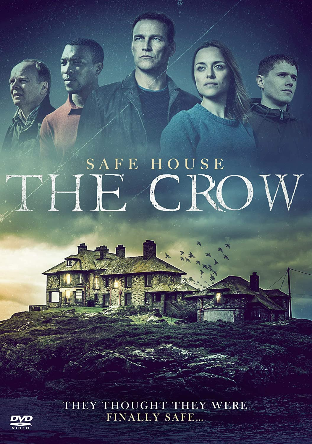 Safe House: The Crow