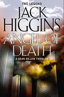 The presidents daughter sean dillon series book 6 ebook jack angel of death sean dillon series book 4 fandeluxe Epub