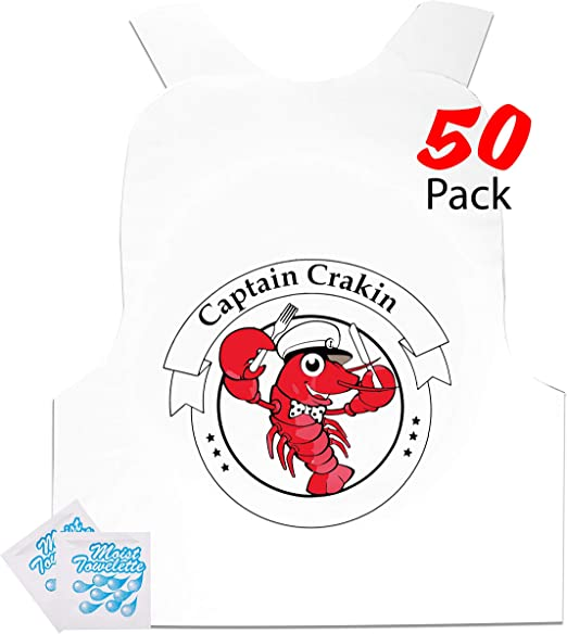 Baking Gifts Lobsters BBQ Summer Kitchen Apron