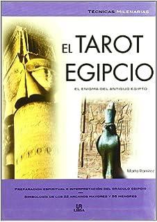 TAROT EGIPCIO: SAINT GERMAIN: Amazon.com: Books