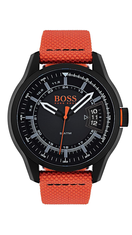 BOSS Orange BOSS Orange Uhr Hong Kong: Amazon.de: Bekleidung