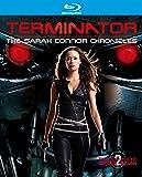 ターミネーター : サラ・コナー クロニクルズ 〈セカンド・シーズン〉 コレクターズ・ボックス [Blu-ray]