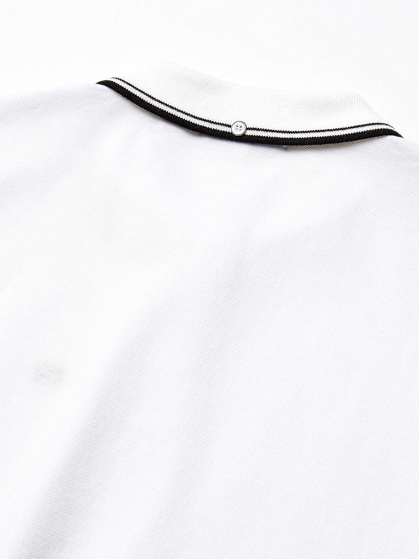Ben Sherman Mens Romford Polo Shirt Bright White XL