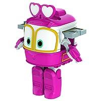 Robot Train - 80173 - Figurine Transformable N°2 - Modèle Aléatoire Duck/Selly