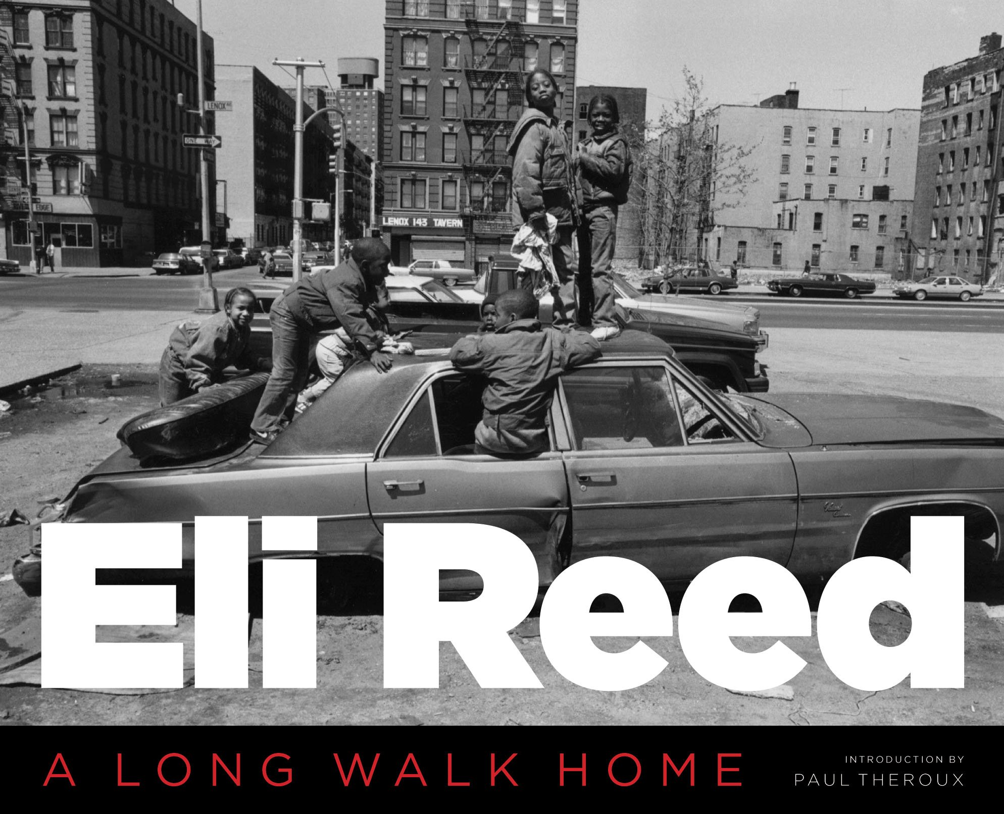 Eli Reed: A Long Walk Home