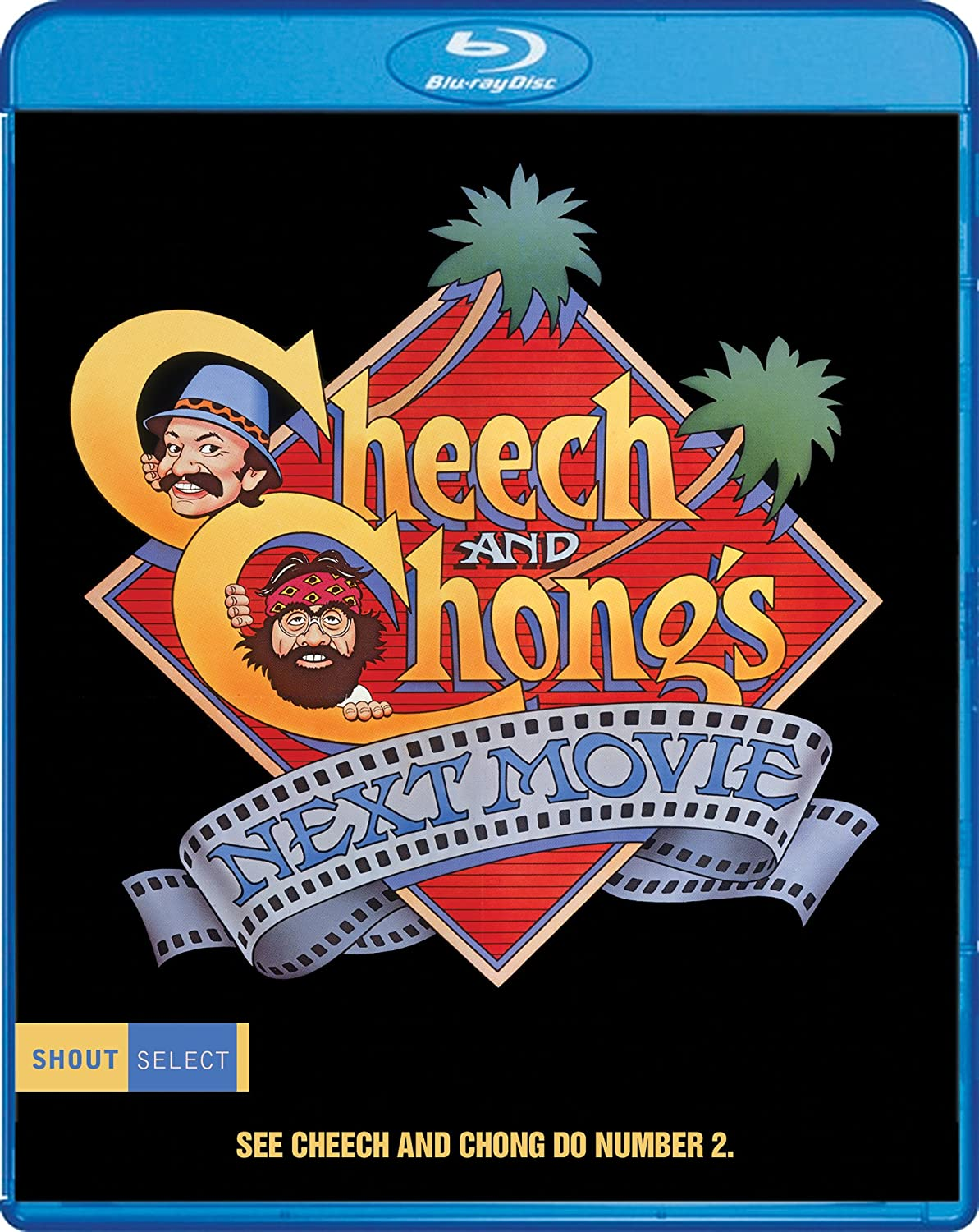 cheech and chongs next movie (1980) full movie