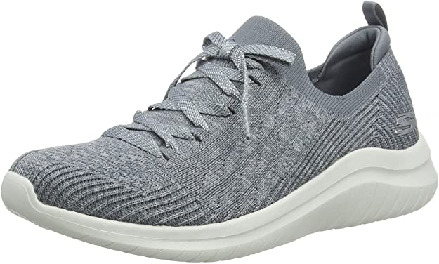 Skechers Damen Ultra Flex 2.0 Flash Illusion Sneaker mrgPZ