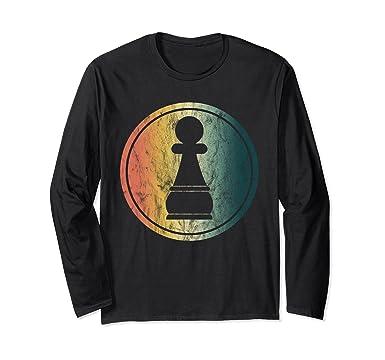 Vintage Chess shirt Q9xNh9uq