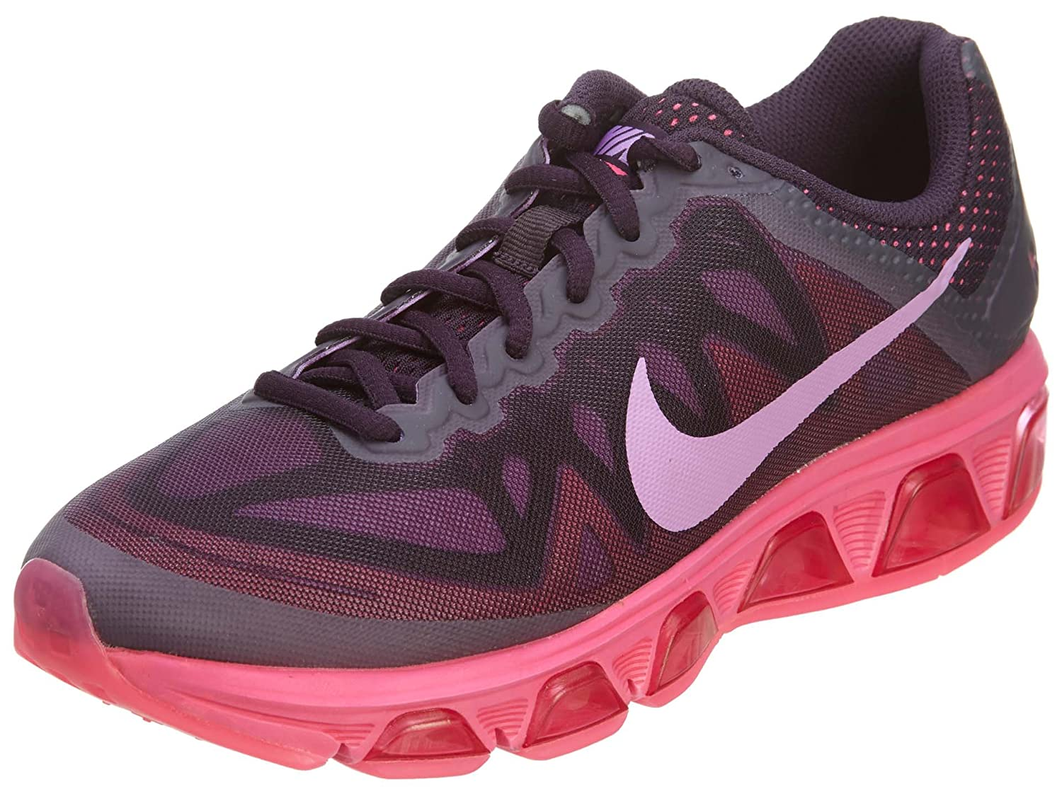 finest selection a228b 8268e Womens Nike Air Max Tailwind 7 Running Shoes Noble Purple pink Pow  683635-505 Size 6.5  Amazon.co.uk  Shoes   Bags