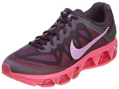 f2f1359d ... best price nike womens wmns air max tailwind 7 noble purple fuchsia  glow pink pow 81a9b