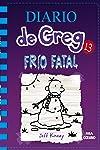 Diario de Greg 13: Frío fatal