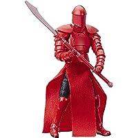 STAR WARS La colección Vintage Los últimos Jedi - Elite Praetorian Guard de 9, 5 cm Action Figure