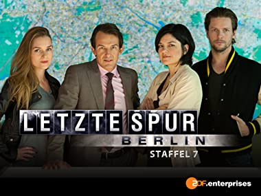 Amazon.de: Letzte Spur Berlin - Staffel 7 ansehen | Prime