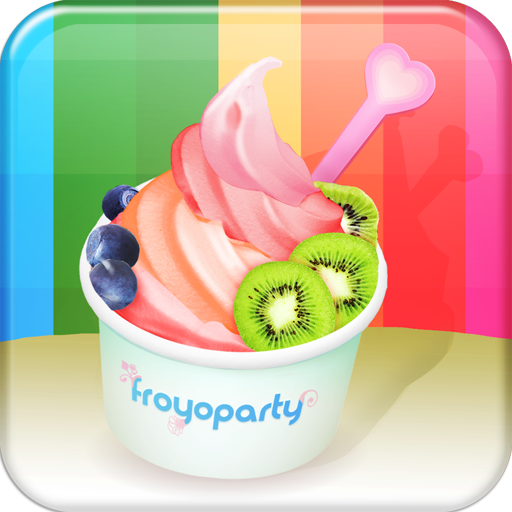 Froyo Party! Free (Best Cooking Games For Iphone)