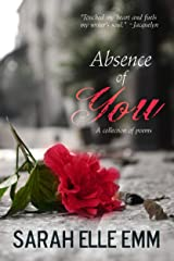 Absence of You Kindle Edition