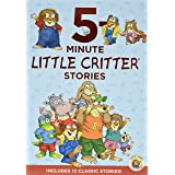 Little Critter: 5-Minute Little Critter Stories: Includes 12 Classic Stories!