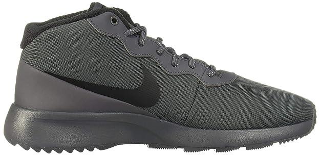 Tanjun Chukka Sneaker Grey