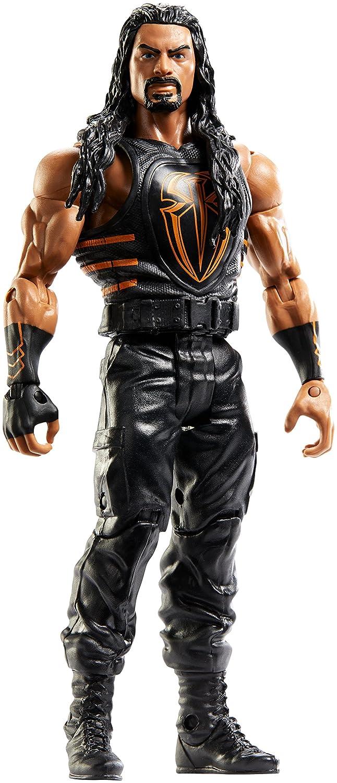 WWE DXG18 A.J. Styles Action Figure – Series 76 Mattel Spain Best ...