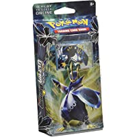 Pokemon POK80615 Pokémon TCG: Laten we Pikachu spelen Ultra Prisma