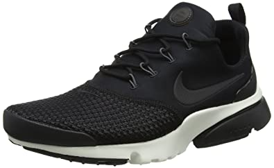12b7f264ec76 Nike - Presto Fly SE - 908020010 - Color  Black - Size  9.0